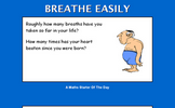 Breathe Easily
